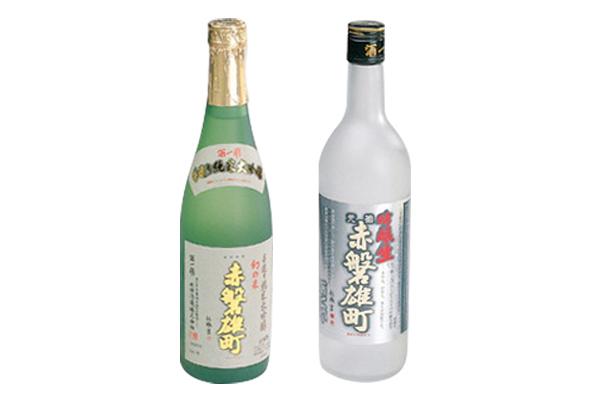 酒屋トシモリ(利守商店)